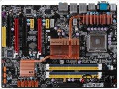 精英X48T-A主板