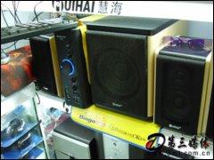 慧海飚歌K-100音箱