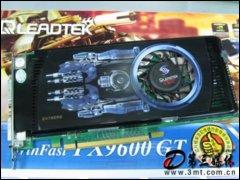 ���_WinFast PX9600 GT超�l版�@卡