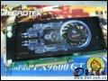 [大图3]丽台WinFast PX9600 GT超频版显卡