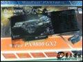丽台 WinFast PX9800 GX2(1G) 显卡
