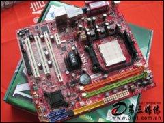 微星K9A2GM-F V2主板