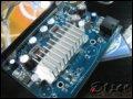 [大图1]蓝宝石HD3850蓝曜天刃PRO(256M)显卡