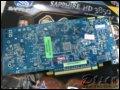[大图5]蓝宝石HD3850蓝曜天刃PRO(256M)显卡
