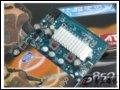 [大图8]蓝宝石HD3850蓝曜天刃PRO(256M)显卡