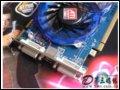 [大图3]蓝宝石HD3870 GDDR4 海外版(512M)显卡