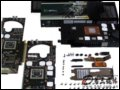 [大图8]讯景9800GX2(PV-T98U-ZHF)显卡