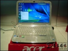 宏�Aspire 4920G(601G16Mi)(Core 2 Duo 7500/1GB/160GB)笔记本