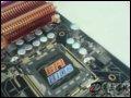 [大�D4]微星P35 EFINITY主板
