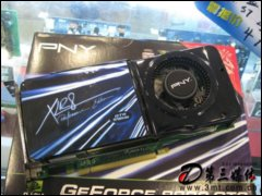 PNY GeForce 8800GTS-512MB�@卡