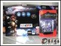 [大图1]蓝宝石HD2600XT冰夜战戟II代显卡