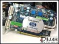 [大图2]蓝宝石HD2600XT冰夜战戟II代显卡