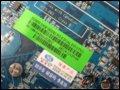 [大图3]蓝宝石HD3650白金版显卡
