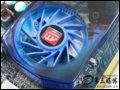 [大图4]蓝宝石HD3650 256M GDDR3海外版显卡