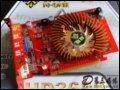 祺祥 HD3650 256-HM DDR3 A级杀手2(128M) 显卡
