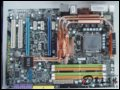 [大�D4]微星P45 Platinum主板