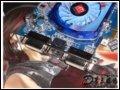 [大图3]蓝宝石HD3650 256M 白金版2代显卡