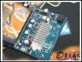[大图1]蓝宝石HD3850蓝曜天刃512M显卡