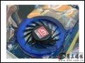 [大图3]蓝宝石HD3850蓝曜天刃512M显卡