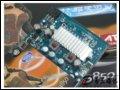 [大图5]蓝宝石HD3850蓝曜天刃512M显卡