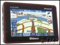 新科 P600 GPS