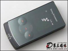 索爱W980手机