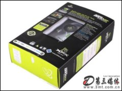 讯景GeForce 8800GT(T88P-YHD)(512M)显卡