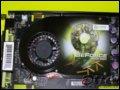 [大图5]讯景GeForce 9600GSO(384M)显卡