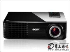 宏�X1260投影机
