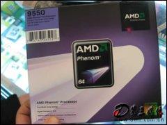 AMD羿��四核 9550(盒) CPU