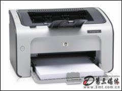 惠普LaserJet P1007激光打印�C