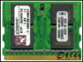 金士�D 1GB DDR2 667迷你�l(�P�本) �却�