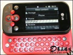 LG KS360手�C