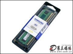 三星金�l1GB DDR3 1066(�_式�C)�却�