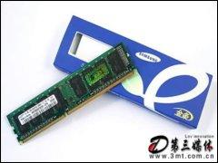 三星金条1GB*2 DDR3-1066(台式机)内存
