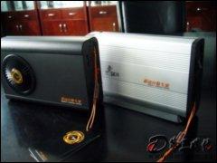 智囊BH007硬�P盒