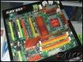磐正 超磐手AP45+ GTR 主板