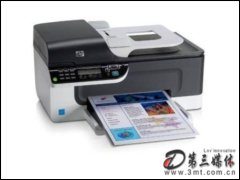 惠普Officejet J4580多功能一�w�C