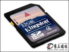 金士�DElite Pro SDHC Class 4(32GB)�W存卡