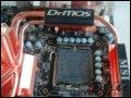 [大图5]微星P45D3 Platinum主板