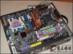 微星P45D3 Platinum主板