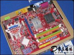 微星P45 Neo-F主板