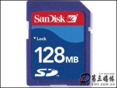 SanDisk WORM SD(128M)�W存卡