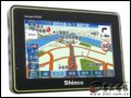 新科(Shinco) E200 GPS