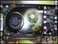 [大图2]讯景9600GSO(PV-T96O-FDD)显卡