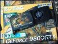 [大�D4]索泰N9800GTX-512D3 AMP�@卡