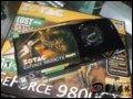[大�D6]索泰N9800GTX-512D3 AMP�@卡