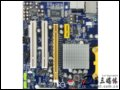 富士康A74MX-K主板