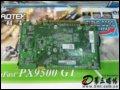 [大图3]丽台WinFast  PX9500GT GDDR2显卡
