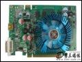 艾尔莎 影雷者940GT 钛金版(512M) 显卡